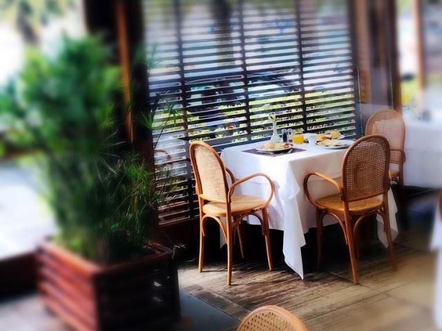Le Grazie - Hotel Della Baia *** - restaurant