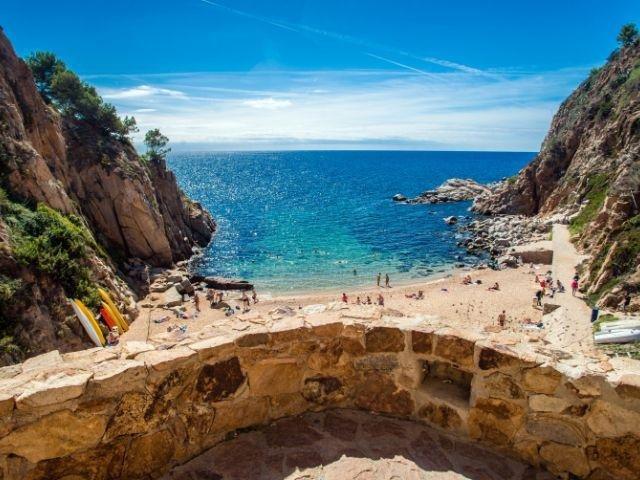 Spanje_Tossa de Mar