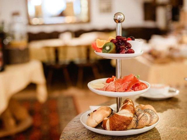 Hollersbach - Hotel Kaltenhauser **** - ontbijt