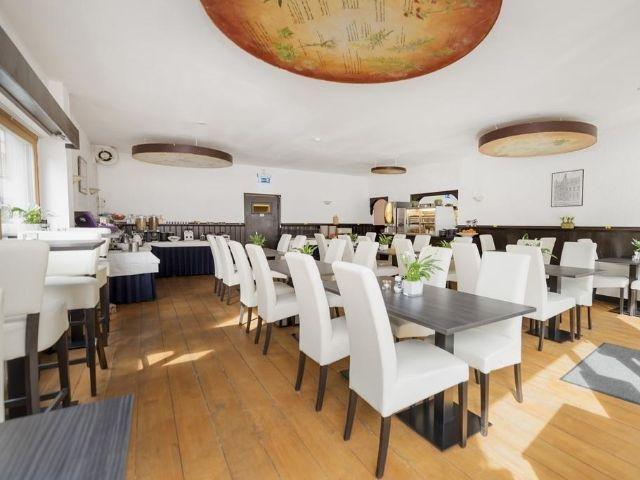 Leiden - Best Western Hotel Leiden - restaurant