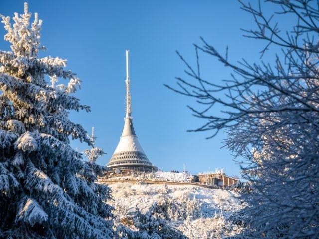 Tsjechië - Liberec - Jested