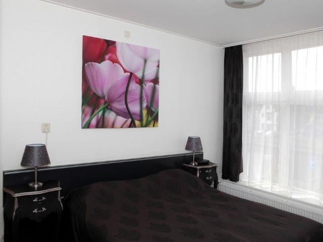 Dokkum - Hotel de Posthoorn - voorbeeld kamer