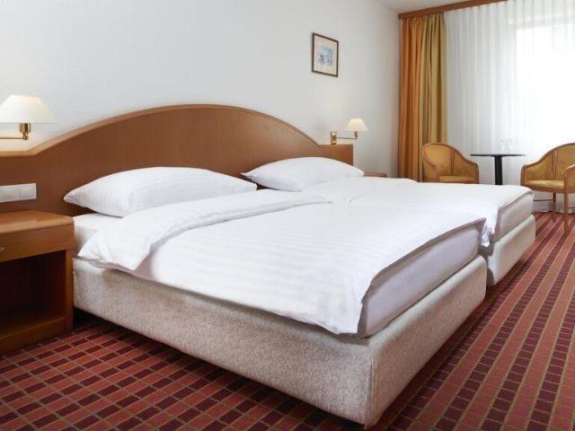 Brno - Hotel Orea Congress **** - voorbeeld kamer