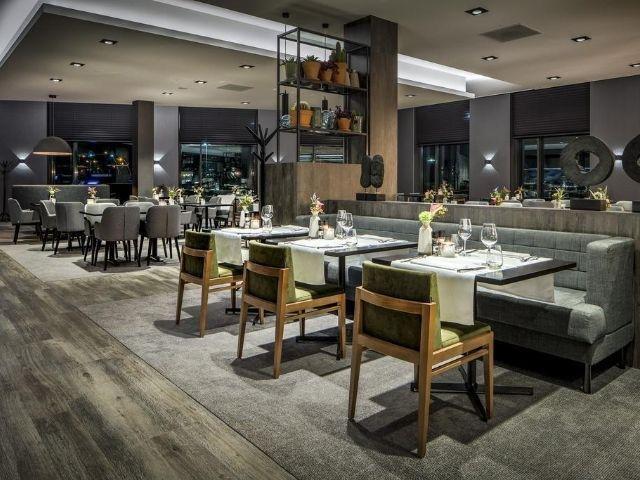 Nijmegen - Van der Valk Hotel Nijmegen-Lent - restaurant
