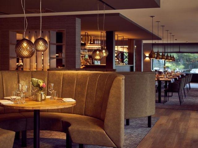 Arnhem - Van der Valk Hotel Arnhem - restaurant