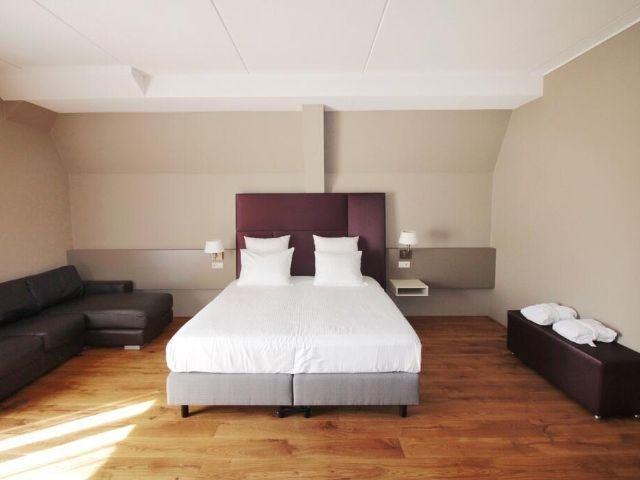 De Bult - Huis ten Wolde - voorbeeld kamer