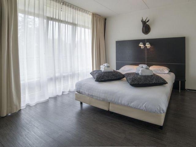 Ellecom - Fletcher Landgoed Hotel Avegoor - voorbeeld kamer