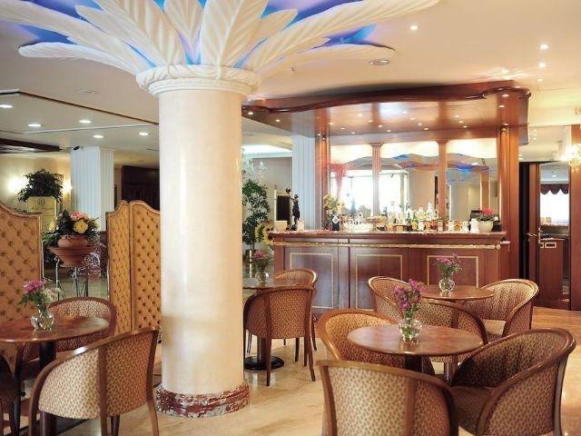 Pomezia - Hotel Principe - bar