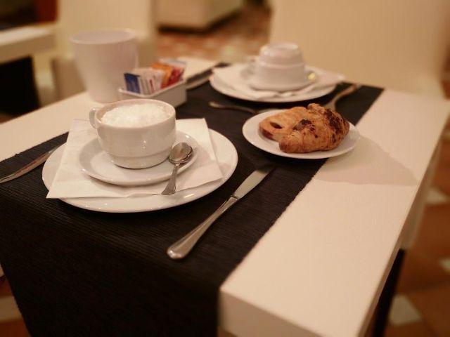 Borgo Vico - Hotel Borgovico - restaurant