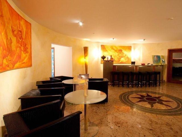 Clervaux - Hotel Koener - bar