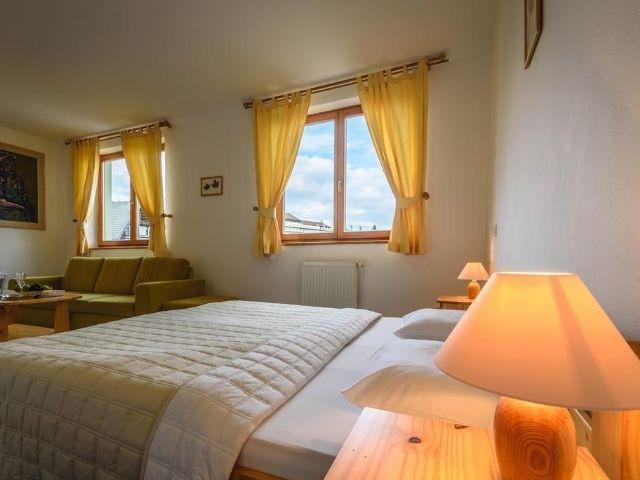 Vysoke Tatry - Hotel Villa Siesta *** - voorbeeld kamer