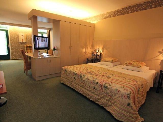 Herten - Oolderhof Hotel & Restaurant - voorbeeld kamer