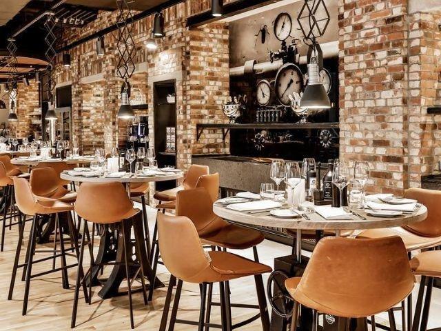 Düren - Dorint Hotel - restaurant