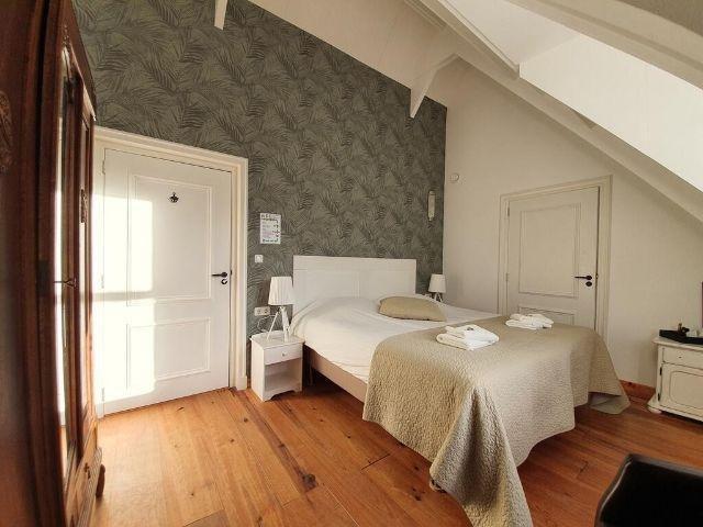 Sneek - Stadsherberg Sneek - voorbeeld kamer