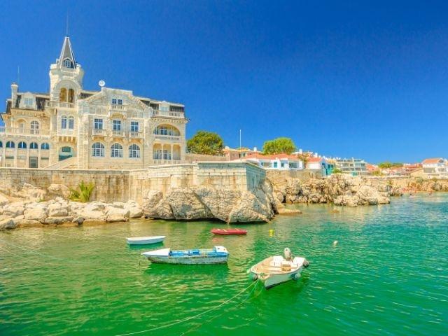 Portugal - Cascais