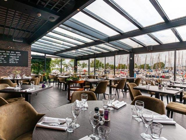 Lemmer - Sporthotel Iselmar - restaurant