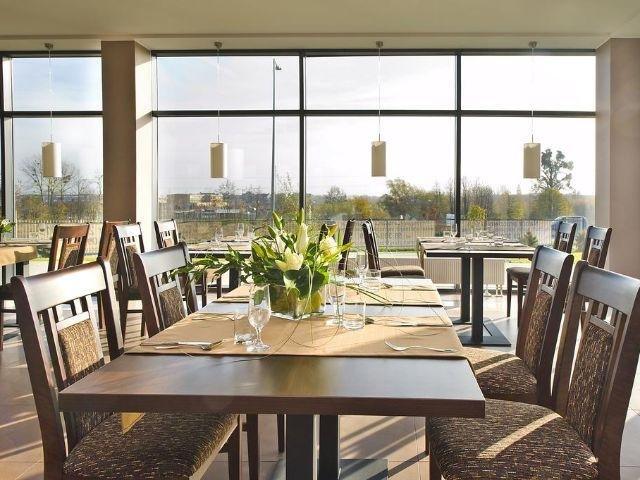 Kowale - Hotel Cztery Brzozy - restaurant