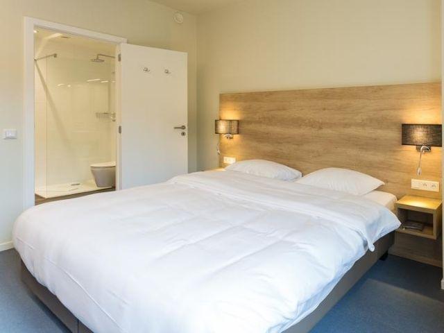 Eupen - Ambassador Bosten Hotel - voorbeeld kamer