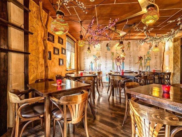 Slubice - Hotel Kaliski - bar