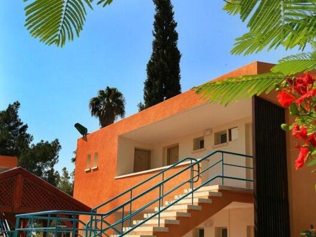 Israël - Tiberias - Shaar Hagolan Kibbutz Country Loding