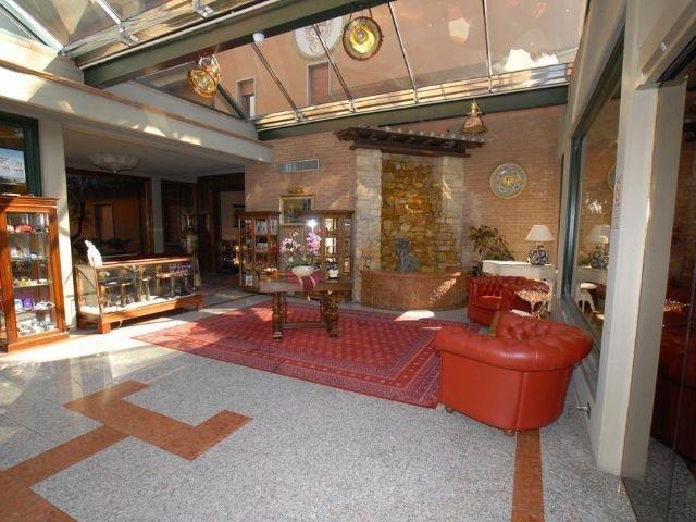 Pescia - Hotel Villa Delle Rose - lounge