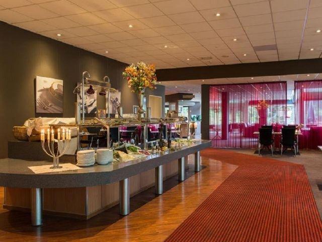 Arnhem - Postillion Hotel Arnhem - restaurant