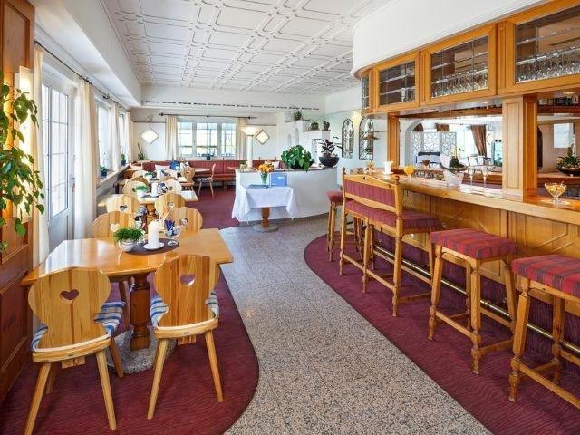 Güttingen - Hotel Seemöwe - restaurant