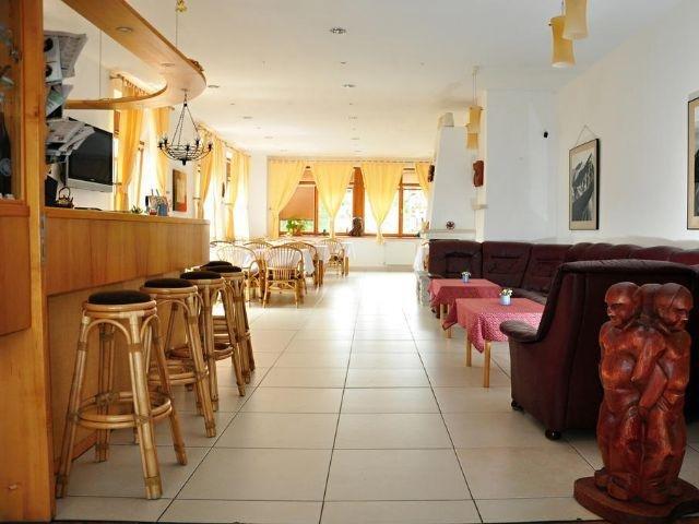Vysoke Tatry - Hotel Villa Siesta *** - bar