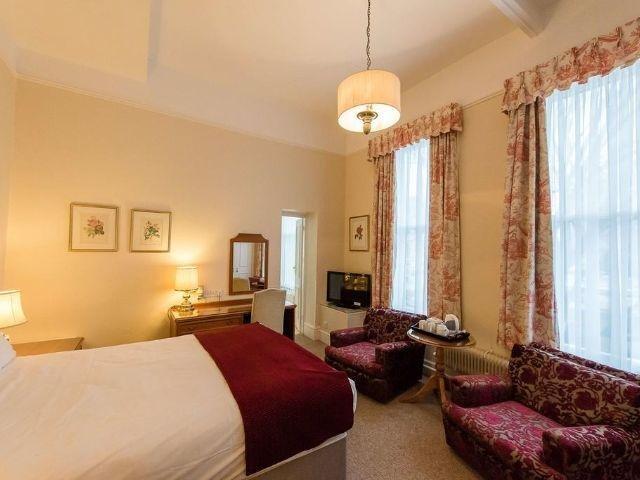 Groot-Brittannie - Folkestone - Best Western Clifton