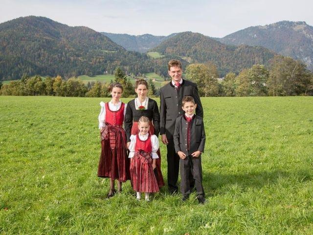 Hotel Ascherwirt - Familie Ascher