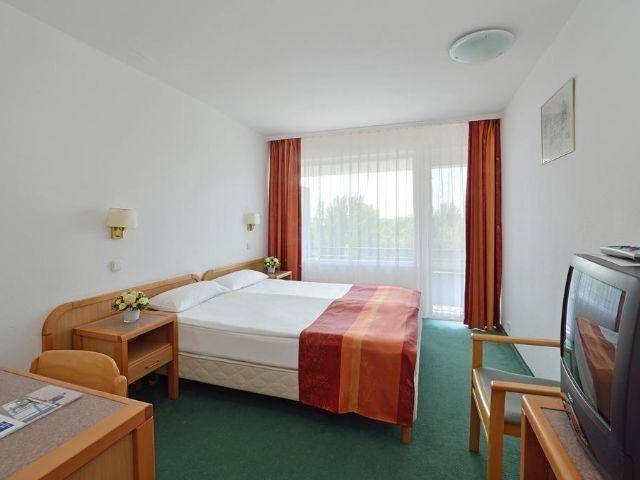 Balatonfüred - Hotel Annabella - voorbeeldkamer