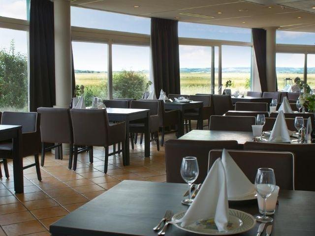 Burgh-Haamstede - Fletcher Duinhotel Burgh Haamstede - restaurant