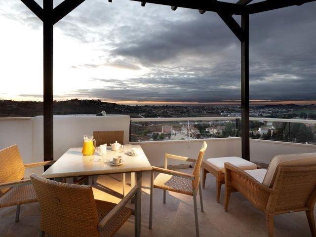 Andalusie - Mijas - Eurostars Mijas Golf & Spa