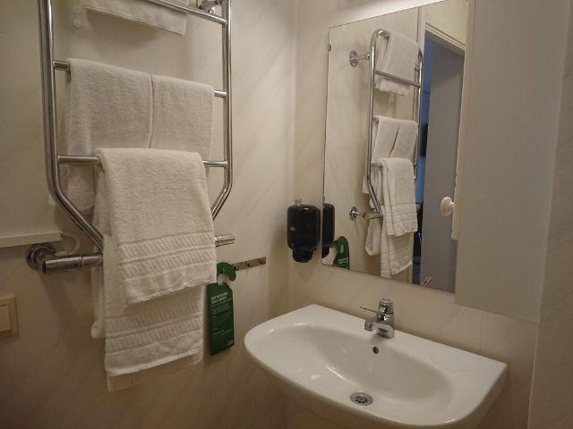Zweden - Helsinborg - Hotel Sundsgarden