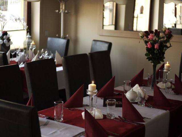 Hotel Dworek Ploni *** - restaurant