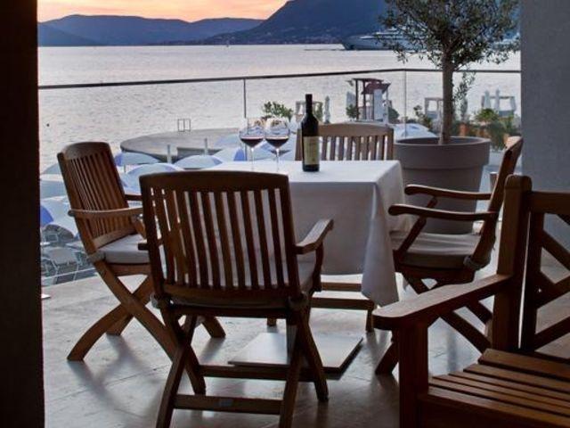 Tivat - Hotel Palma **** - restaurant