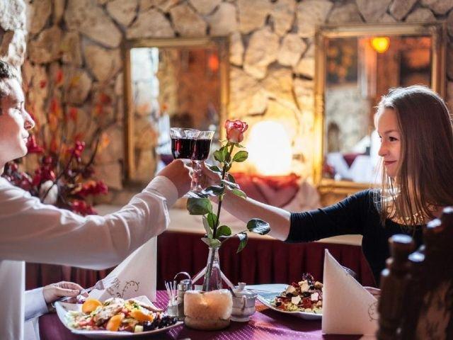 Wieliczka - Hotel Galicja - restaurant