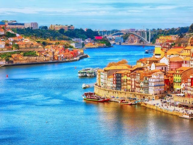 Sfeerimpressie Vlieg-rondreis Grand Tour Portugal