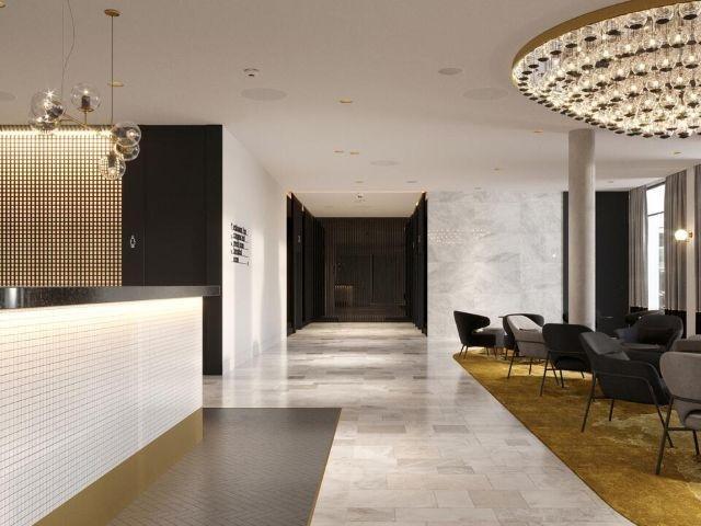 Brno - Hotel Orea Congress **** - lobby