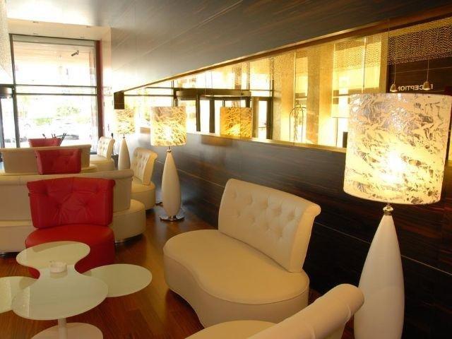 Cluj - Golden Tulip Ana Dome - lobby