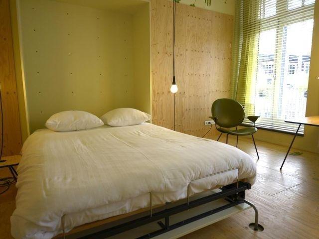 Groningen - Hotel het Paleis - voorbeeld kamer