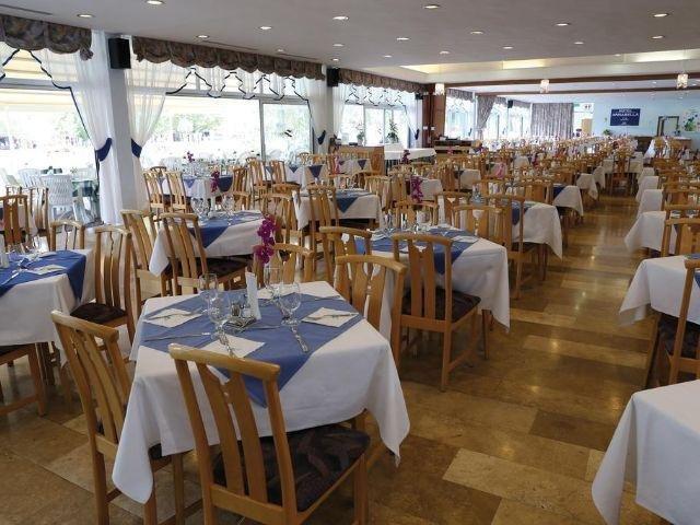 Balatonfüred - Hotel Annabella - restaurant