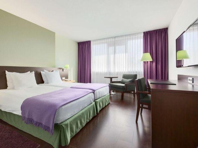 Maastricht - NH Maastricht - voorbeeld kamer
