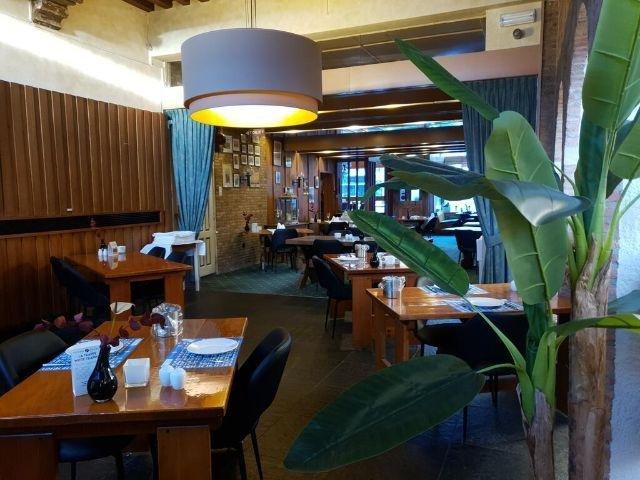 Brielle - Fletcher Hotel de Zalm - restaurant
