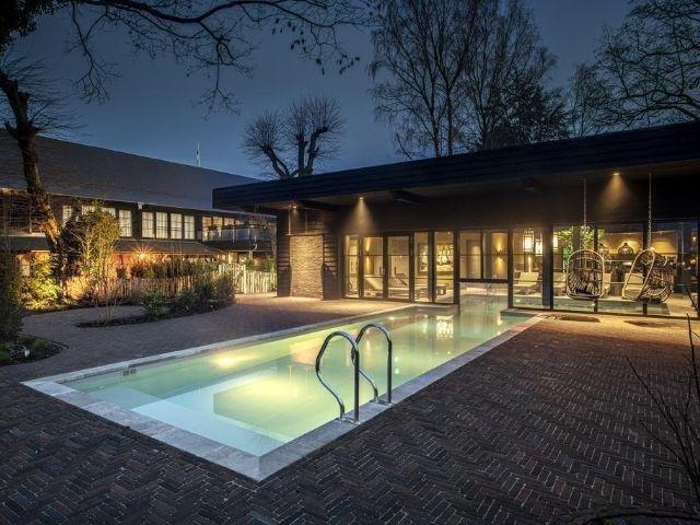 Apeldoorn - Van der Valk Hotel Apeldoorn - De Cantharel - wellness