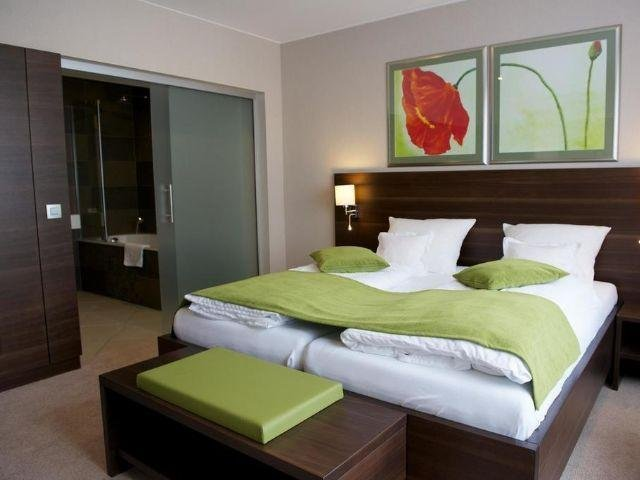 Sankt Vith - Hotel Pip Margraff - voorbeeld kamer