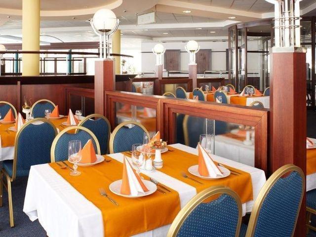 Hradec Kralove - Hotel Cernigov*** - restaurant