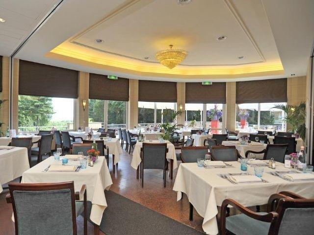 Berg en Dal - Fletcher Parkhotel Val Monte - restaurant