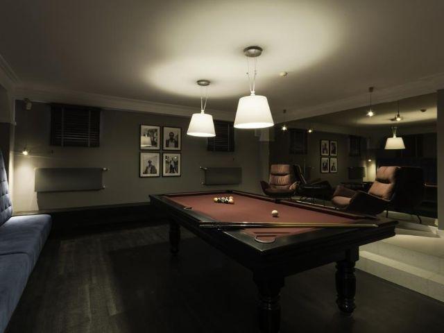 Gdynia - Hotel Antares - speelruimte