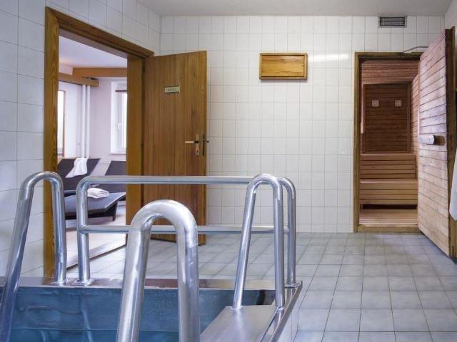 Brno - Hotel Orea Congress **** - welness